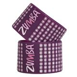 Buy Zumba Fab Wide Rubber Bracelet (2pk). Save 10%  here http://www.zumba.com/shop/affiliate/?affil=10sale