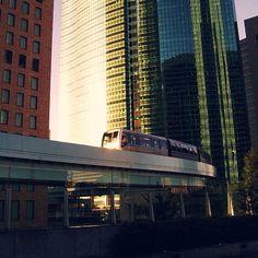 Structure,train,shiodome,Tokyo