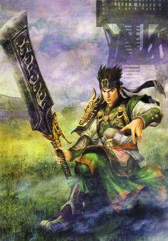 Guan Ping (Shu)