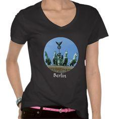 #Brandenburg #Gate #Berlin #Shirts