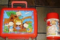 I had this lunchbox and thermos! I miss it