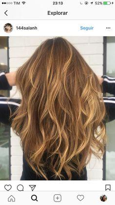 Golden Sunkissed Haare  #Golden #Haar #Sunkissed