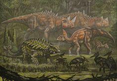 Shapovalozavr(king kong) by ABelov2014 on DeviantArt Prehistoric Wildlife, Prehistoric Creatures, Mythological Creatures, King Kong Skull Island, King Kong 2005, Jurassic Park Party, All Godzilla Monsters, Reptiles, Beast Creature