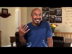 Francis Chan - Texting God ( having a real relationship with God )