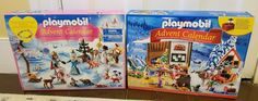 Playmobil has several 2017 advent calendars to choose from! Kids will love opening it up each day to find a new surprise for their Playmobil collection!