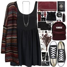 """aimer vous condamne à la solitude"" by bluevelvetmoon on Polyvore"