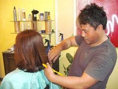 Corte de cabelo chanel - masculino Para 2015 e 2016