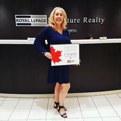 Proud to be a member of @royal_lepage @rlpsignature #canadasrealestatecompany  #RLPSignature #RoyalLePage #RoyalLePageSignature #TorontoRealEstateMarket #torontorealestate #TorontoRealtor #Canadian #Canada150 #CanadianRealEstate #toronto #gta #ontario #yyz #torontolife #torontoishome #realtorlife #Canada #exploreCanada #canadaday #July1st #Signature150Celebration
