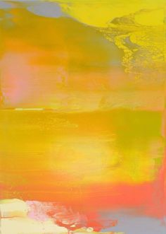 "Saatchi Art Artist Johann Nußbächer; Painting, ""Working in varnish 63"" #art"