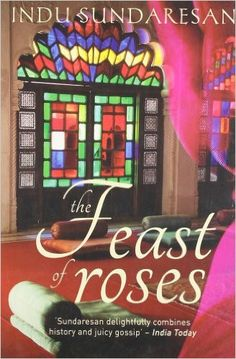 A Feast of Roses