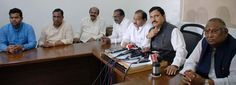 Desam MPs from Telangana AP form MPACT for better cooperation  - Read more at: http://ift.tt/1OuT0Wi