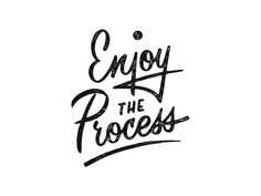 Enjoy the Process - Gretchen Rubin's dad; Enjoy this season of life; Cram your life with the things you love