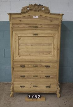 Welsh Dressers For An Extremely Rare Antique English Strippedpine Corner Dresser Antiques Pinterest And