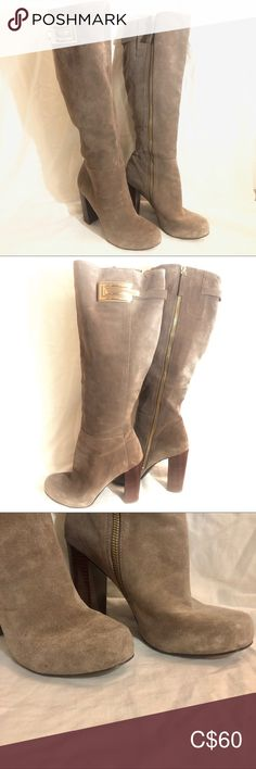 9 Best Tan knee high boots images | Tan knee high boots