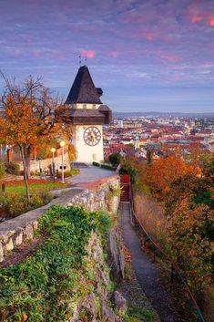 Graz. by Rudy Balasko / 500px