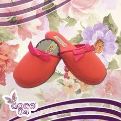 Cómodas, bellas y muy elegantes así son las #slippers de #doce04 #Like #Love #Trendy #sleep #Chic