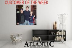 Happy Customer of the week - http://charlotteabf.com/happy-customer-week-36/ #Business, #Customer, #Job, #Service