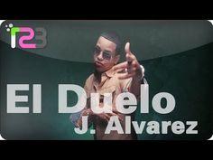 """J. Alvarez - """"El Duelo"""" (Music Video)"""