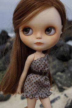 Nicole, my custom N•3 | Flickr - Photo Sharing!