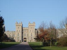 Windsor Castle (FEB 2007)