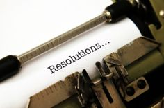 """How are those New Year's resolutions working out for you? Time for a belief check? Find out more by reading """"Resolutions Redux,"""" my latest Smart Womens Empowerment post, available at http://www.smartwomensempowerment.org/resolutions-redux/."""