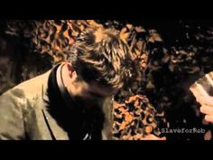 ROBERT PATTINSON // You don't know my name... will you ever know it? - YouTube