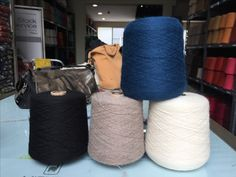 Yarn (colours)