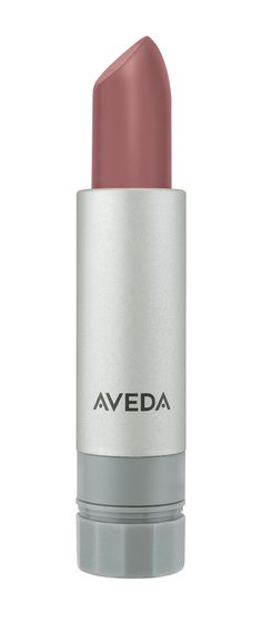 Nourish-Mint Sheer Mineral Lip Color in Sheer Primrose  is a perfect mauve pink to wear to work.
