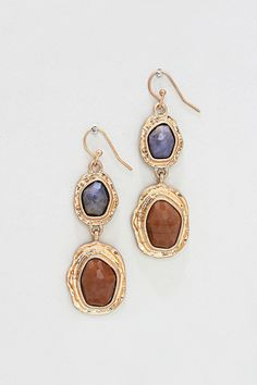 Evelyn Earrings in Sedona