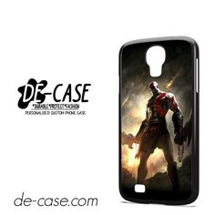Kratos DEAL-6229 Samsung Phonecase Cover For Samsung Galaxy S4 / S4 Mini