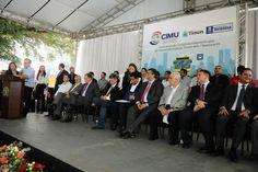 Pregopontocom Tudo: Consórcio garantirá transporte público entre Timon (MA) e Teresina (PI)...