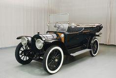1913 Rambler Model 83