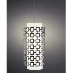 Jonathan Adler Pendant  $249  Shades of Light