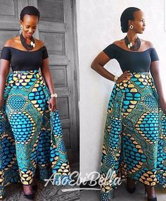 latest african print ankara skirt styles for slay queens, classy ankara skirt styles, unique ankara skirt styles with flare African Fashion Ankara, African Fashion Designers, African Inspired Fashion, African Print Fashion, Ghanaian Fashion, African Dresses For Women, African Print Dresses, African Attire, African Wear