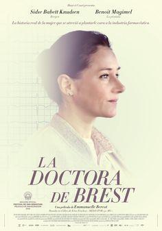 2016 / La doctora de Brest - La fille de Brest