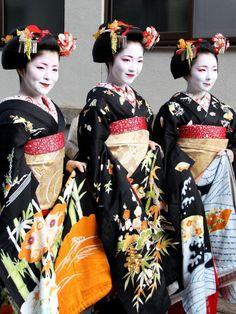 Shigyoushiki in Miyagawacho
