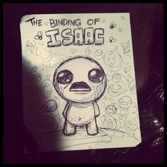 The Binding of Isaac soundtrack = awesome.