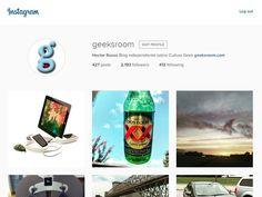 Instagram lanza rediseño de páginas en escritorio y móviles, con imágenes más grandes
