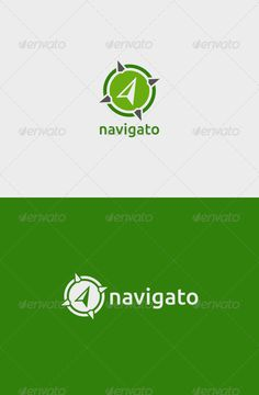 Navigato Logo  #GraphicRiver         Navigato Logo  	 A simple logo template suitable for a maps, website, compass, tracker, etc.  	 Features: - Vector format - File format : EPS, PDF and SVG in RGB - Easy editable scale and color  	 Font used: Ubuntu     Created: 13July13 GraphicsFilesIncluded: VectorEPS Layered: No MinimumAdobeCSVersion: CS Resolution: Resizable Tags: arrow #circle #compass #direction #map #navigation #road #sign #tracker #website