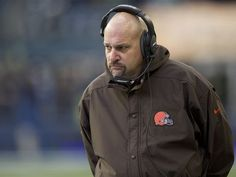The Cleveland Browns have fired head coach Mike Pettine and...: The Cleveland Browns have fired head coach Mike Pettine and… #JohnnyManziel