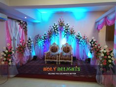 #Real #Wedding by Holydelights Connect to your friendly Event Partner  https://holydelights.com/ or+91 9830348396.