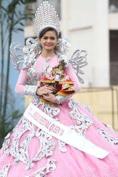 Sinulog_2014_ Sinulog Festival, Festival Costumes, Cebu, Pageant, Harajuku, Philippines, Karma, Festivals, Dresses