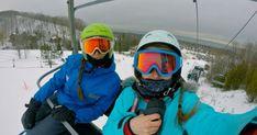 ski pour debutants