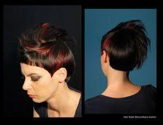 Maxim Look Maker Sara Torelli Emoticon heart Primavera Colors Live