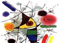 Joan Miró | Sala de mestres