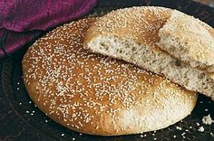 Moroccan bread. - Maroc Désert Expérience tours http://www.marocdesertexperience.com