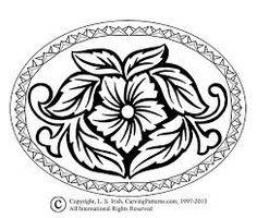 carving pattern - Поиск в Google