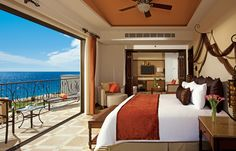 Secrets Puerto Los Cabos was named by Forbes Magazine as one of of Mexico´s top 10 Romantic Hotels based on our incredible views, sublime rooms, unrivaled cuisine and secluded location!
