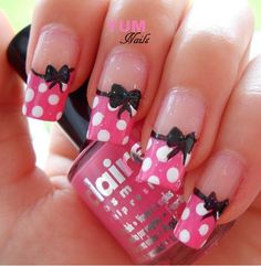 The nails I want for my birthday!!!!