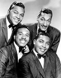 The Four Tops... Baby, I Need Your Lovin'… (1964)